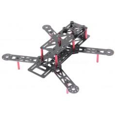 quadcopter frame QAV310-full carbon fiber