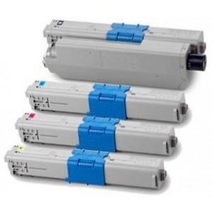 36ml Rigenerata a Colori HP Desk Jet 710C/720C - C1823D 23D