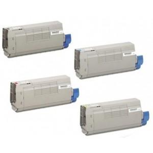 Rigenerata NERA HP Desk Jet 5940 /6940 - C9364E  337 -ALTA