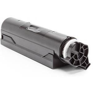 Black Compa Minolta C20 C20P C20PX C20X 8KA0DK153 (TN-318K)