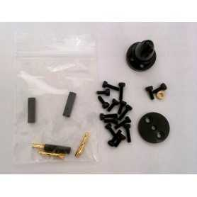 Accessori pack per motore 1806 micro brushless