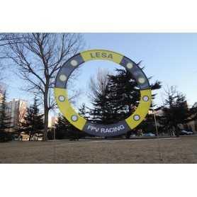 Air Ring 200 anello per FPV race