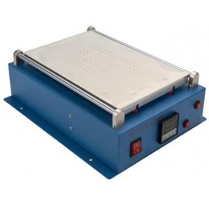 Minidome 1080P, Starlight, 4 in 1 AHD/TVI/CVI/Analog, 3,6mm
