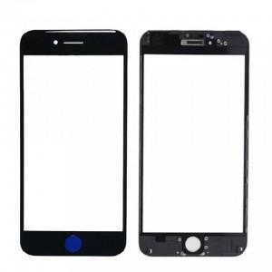 iSport Fascia Supporto Smartphone max 4.7'' Waterproof Nera