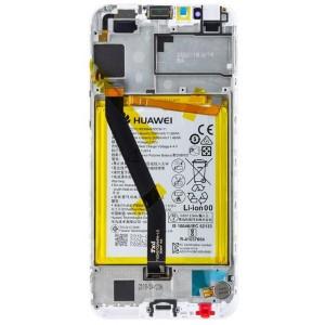 Batteria Originale Samsung S4 Mini i9195 i9190 B500BE Bulk