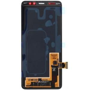 Batteria Compatibile Samsung S8 Plus EB-BG955ABA 3500mAh