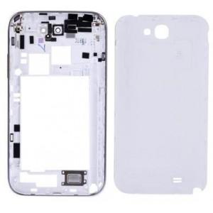 Biadesivo Cover Posteriore per iPhone 4S