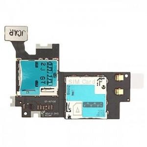 iPhone 4S lcd frame Bianco