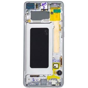 Guarnizione Pulsante Home per iPhone 5S / 5C