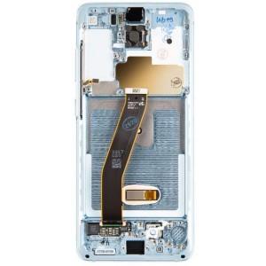 Telecamera Anteriore + Mic e Sensori per iPhone 5S