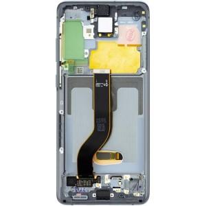 Slot Sim Card per iPhone 5S Nero