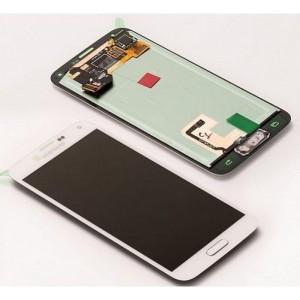 Schermo Frontale Touch per iPhone 5S Nero