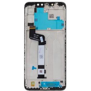 Adesivo Waterproof Frame Display iPhone 6S Plus Bianco/Oro