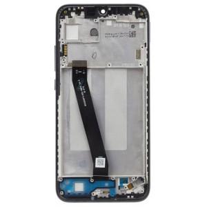 Frame con Colla a Caldo per iPhone 6S Plus Bianco
