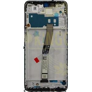 Vetro Touch per iPhone 6S Plus Nero