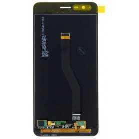 LCD per Asus ZenFone 3 Zoom ZE553KL Nero