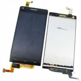 LCD Originale per Huawei Ascend G6 Nero