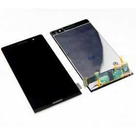 LCD per Huawei Ascend P6 Senza Frame Nero