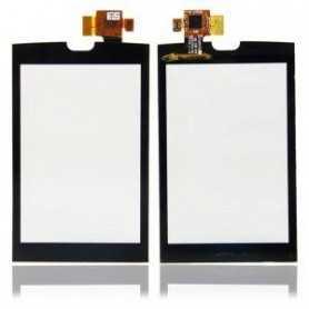 Touch per Huawei Ascend U8500 Nero