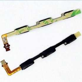 ON/OFF E VOLUME FLEX CABLE PER HUAWEI G7 C199