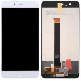 Huawei Originale P10 Plus LCD Display + Touch Bianco - Oro
