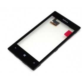 Nokia Lumia 520 - 525 Front Cover + Touchscreen